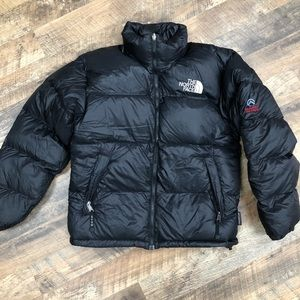 Women's the north face 900 summit series jacket